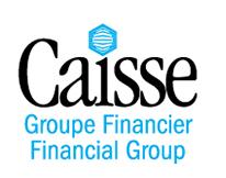 Caisse Logo