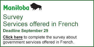 Survey Services in French